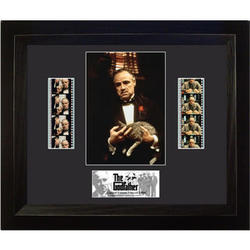 Godfather Part I Double Film Cell - Limited Edition