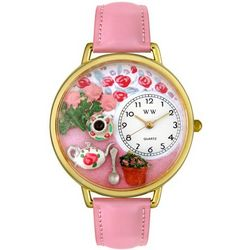 Tea Roses Watch