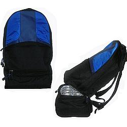 Deluxe Backpack Cooler Bag