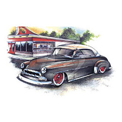 '41 Coupe T-Shirt