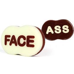 A*s - Face Sponge