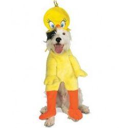 Looney Tunes Tweety Bird Pet Costume