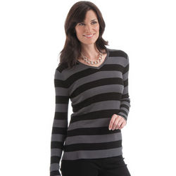 Comfort Control V-Neck Sweater