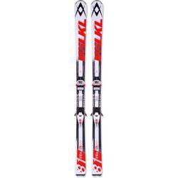 Men's Volkl RTM 81 Skis with Bindings