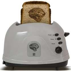 Jacksonville Jaguars Toaster