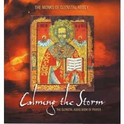 The Monks of Glenstal Abbey - Calming the Storm CD