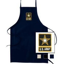 US Army Star Two Pocket Apron
