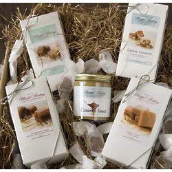 Classic Gourmet Caramels Gift Box