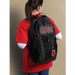 AC/DC Backpack