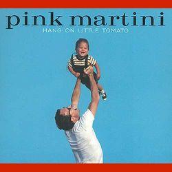 Hang On Little Tomato CD