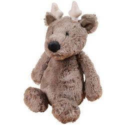 Stuffed Reindeer Doll