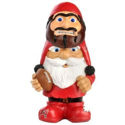 Tampa Bay Buccaneers Mad Hatter Gnome