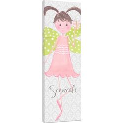 Cami Fairy Personalized Stretch Canvas