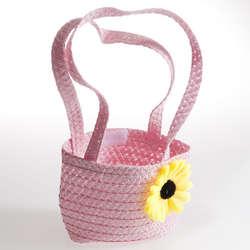Little Girl's Easter Purse