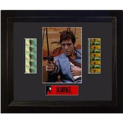 Scarface Double Film Cell - Limited Edition