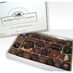 Deluxe Handmade Chocolate Assortment