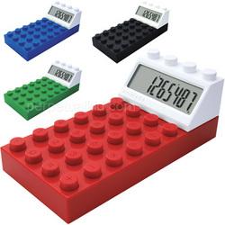 Building Block Calculator