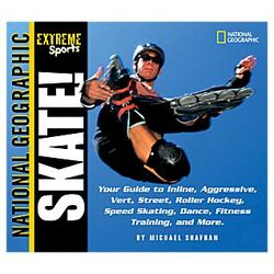 Extreme Sports Skate! Book