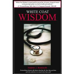 White Coat Wisdom Book