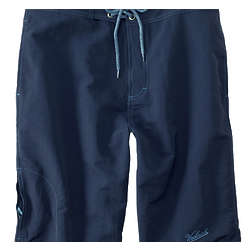 Men's Shore Line Solid Shorts