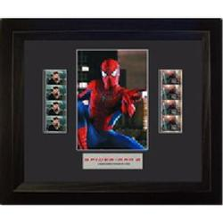 Spider-Man 2 Limited Edition Double Film Cell