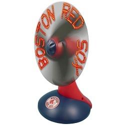 Boston Red Sox Baseball Desktop Fan