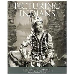 Picturing Indians Book