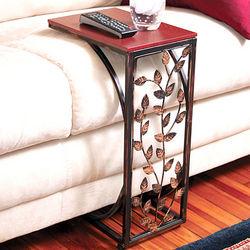 Leaf Design Sofa Table