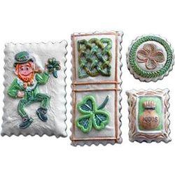 Lucky Leprechaun Cookies Gift Tin