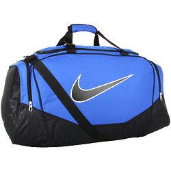 Large Nike Duffel Bag