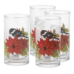 Woodland Juice Glass