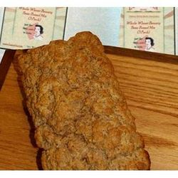 Whole Wheat Beer Bread Mix Gift Pack