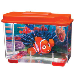 Finding Nemo 3-D Aquarium Kit