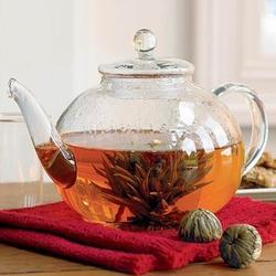 40 Ounce Glass Teapot