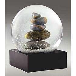 Cairn Water Globe