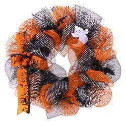 Witch Spell Halloween Wreath