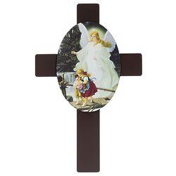 Classic Guardian Angel Cross