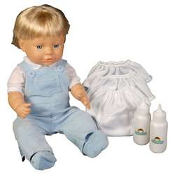 Potty Scotty Potty-Training Doll