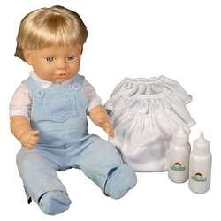 Potty Scotty Potty-Training Doll