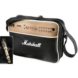 Marshall JVM-Series Amp Messenger Bag