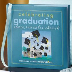 Celebrating Graduation Book