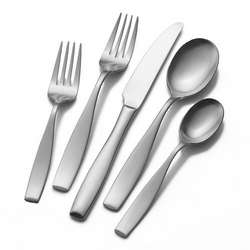 Riverside 65 Piece Flatware Set