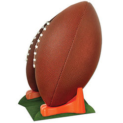3D Football Centerpiece