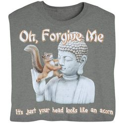 Oh Forgive Me T-Shirt