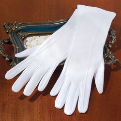 Queen's Favoured Gloves