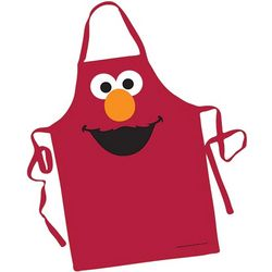 Sesame Street Elmo Apron