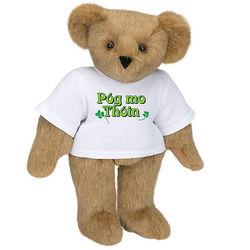 Pog Mo Thoin T-Shirt Teddy Bear