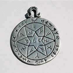 Prosperity & Success Amulet