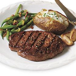 Twelve 6 Ounce Rib Eye Steak Steaks