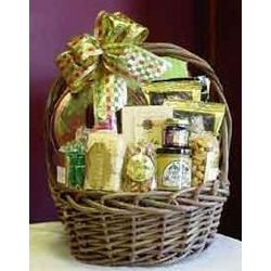 Wisconsin Office Gift Basket